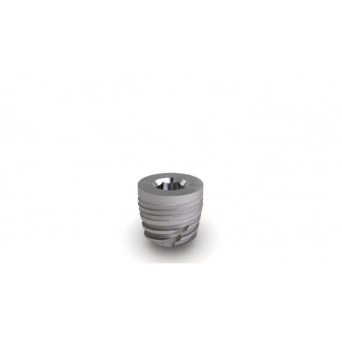 Implant Axis Ø6 L6mm