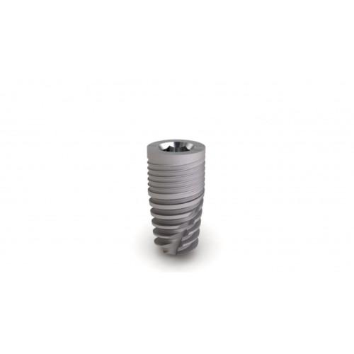 Implant Axis Ø5 L10mm