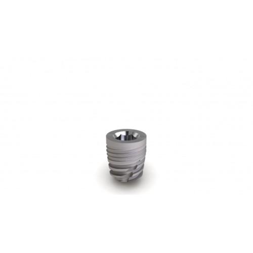 Implant Axis Ø5 L6mm