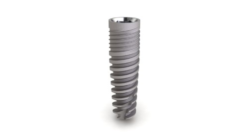 Implant Axis Ø3.75 L13mm