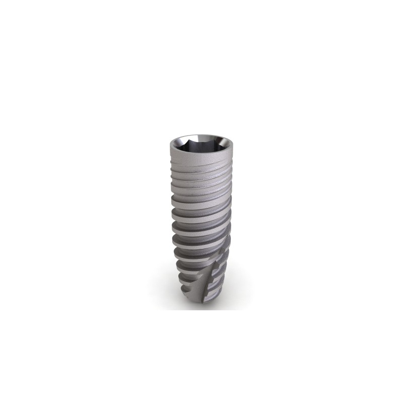 Implant Axis Ø3.30 L10mm