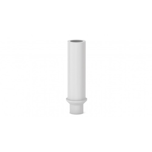 Direct Plastic Cylinder Without Hex