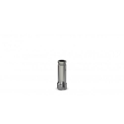 Drill stopper Ø2.5mm L 10