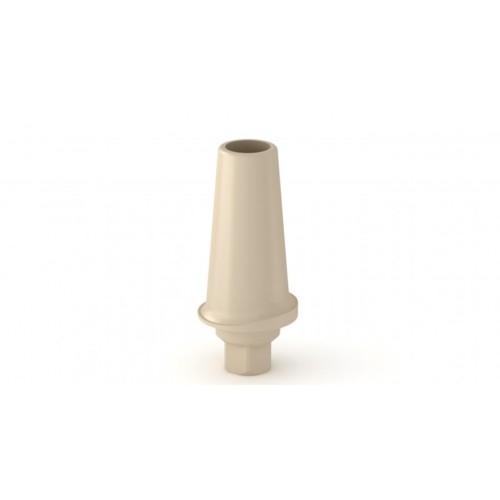Pilier provisoire H2mm PEEK