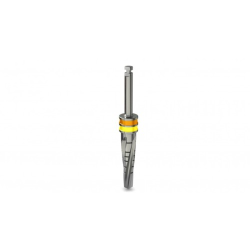 Foret conique pour implant (3/4.3mm)