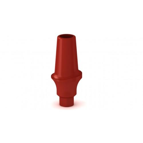 Pilier plastique esthétique H3mm