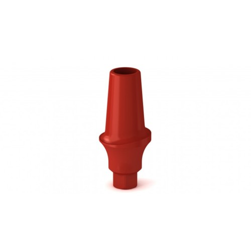 Pilier plastique esthétique H1mm