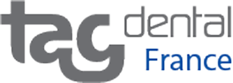 TAG DENTAL FRANCE Logo